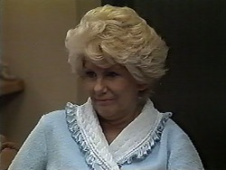 Madge Bishop in Neighbours Episode 1194