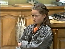 Lochy McLachlan in Neighbours Episode 1196