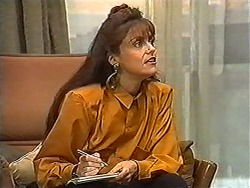 Rhoda Goldman in Neighbours Episode 1198