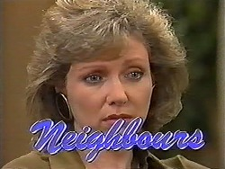 Beverly Marshall in Neighbours Episode 1198