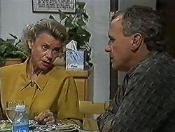 Helen Daniels, Jim Robinson in Neighbours Episode 1199