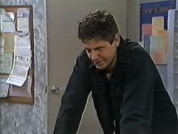 Joe Mangel in Neighbours Episode 1199