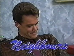 Paul Robinson in Neighbours Episode 1199