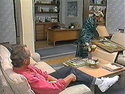 Jim Robinson, Helen Daniels in Neighbours Episode 1200