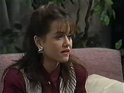 Christina Alessi in Neighbours Episode 1201