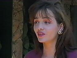 Caroline Alessi in Neighbours Episode 1201
