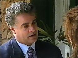 Mr. Vassiliou in Neighbours Episode 1201