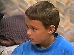 Toby Mangel in Neighbours Episode 1202