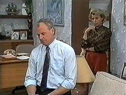 Jim Robinson, Helen Daniels in Neighbours Episode 1203