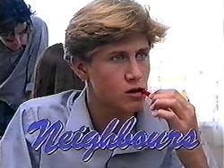 Ryan McLachlan in Neighbours Episode 1203