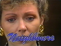 Beverly Marshall in Neighbours Episode 1205