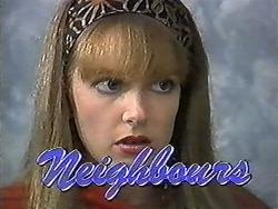 Melanie Pearson in Neighbours Episode 1207