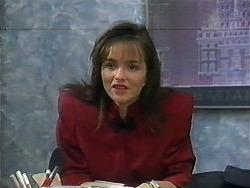 Caroline Alessi in Neighbours Episode 1208