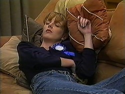 Melanie Pearson in Neighbours Episode 1209