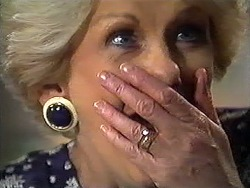 Madge Bishop in Neighbours Episode 1210