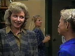 Beverly Marshall, Helen Daniels in Neighbours Episode 1210