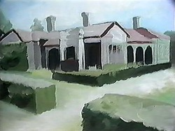 in Neighbours Episode 1210