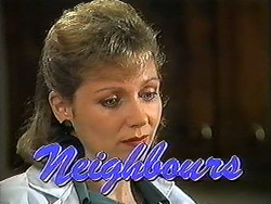 Beverly Robinson in Neighbours Episode 1210