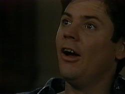 Joe Mangel in Neighbours Episode 1211