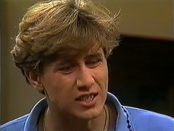Ryan McLachlan in Neighbours Episode 1211