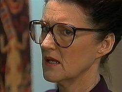 Dorothy Burke in Neighbours Episode 1211