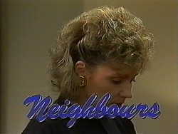 Beverly Marshall in Neighbours Episode 1211