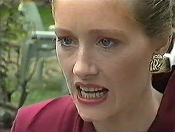 Diane Beaumont in Neighbours Episode 1212