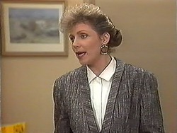 Beverly Robinson in Neighbours Episode 1214