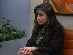Candice Hopkins in Neighbours Episode 1214