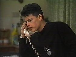 Josh Anderson in Neighbours Episode 1215