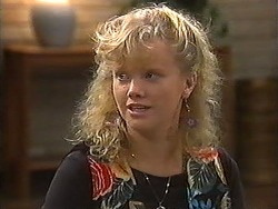 Sharon Davies in Neighbours Episode 1216