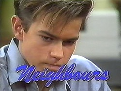 Todd Landers in Neighbours Episode 1216