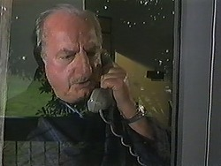 Derek Wilcox in Neighbours Episode 1217