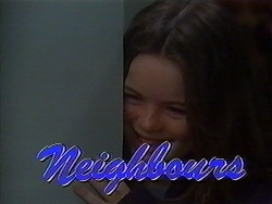 Lochy McLachlan in Neighbours Episode 1217