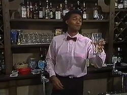 Eddie Buckingham in Neighbours Episode 1220