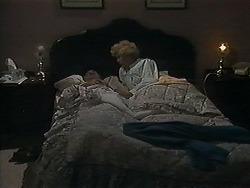 Harold Bishop, Madge Bishop in Neighbours Episode 1220