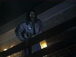 Eddie Buckingham in Neighbours Episode 1221