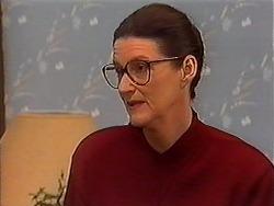 Dorothy Burke in Neighbours Episode 1223