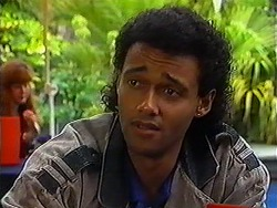Eddie Buckingham in Neighbours Episode 1223