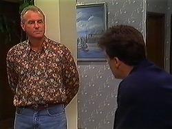 Jim Robinson, Paul Robinson in Neighbours Episode 1223