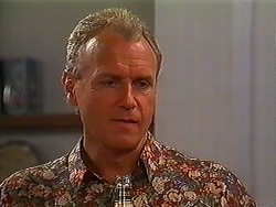 Jim Robinson in Neighbours Episode 1223
