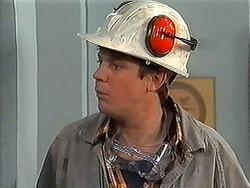 Joe Mangel in Neighbours Episode 1225