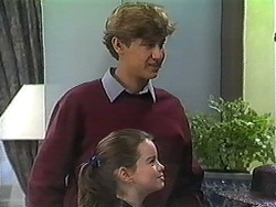 Ryan McLachlan, Lochy McLachlan in Neighbours Episode 1226