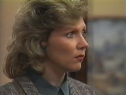 Beverly Robinson in Neighbours Episode 1227