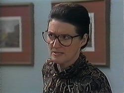 Dorothy Burke in Neighbours Episode 1227