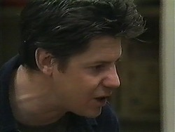 Joe Mangel in Neighbours Episode 1227