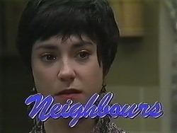 Kerry Bishop in Neighbours Episode 1227