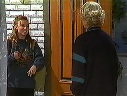 Gemma Ramsay, Helen Daniels in Neighbours Episode 1228