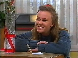 Gemma Ramsay in Neighbours Episode 1228