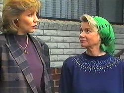 Beverly Robinson, Helen Daniels in Neighbours Episode 1229